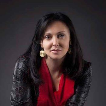 Кочура Ирина Анатольевна – директор ООО « КБ- дизайн»