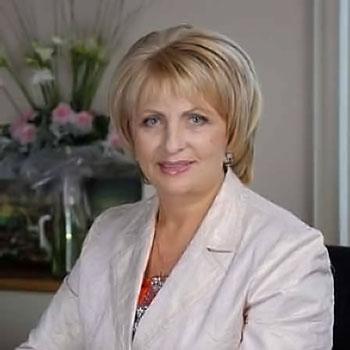 Загулина Таисия Александровна участник фонда