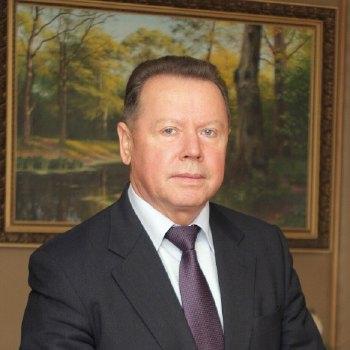 Герасименко Виктор Иванович – генеральный директор ОАО « Куйбышевазот»