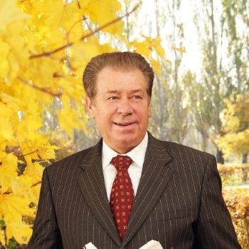 Ляченков Николай Васильевич доктор технических наук, профессор, заведующий кафедрой машиностроения СГАУ