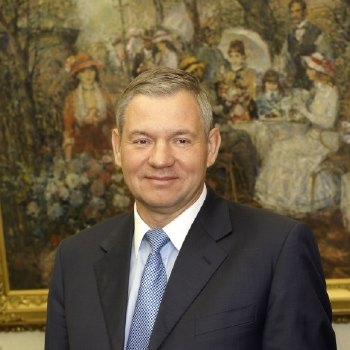 Носорев Александр Степанович председатель Наблюдательного Совета ЗАО «ФИА - БАНК»
