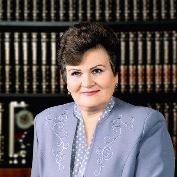 Прокопенко Вера Владимировна зам. председателя Совета директоров ОАО Банк АВБ